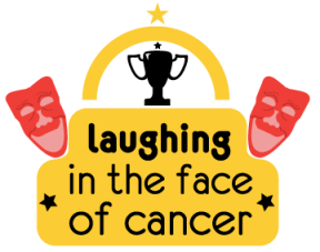 Laughing in the Face of Cancer
