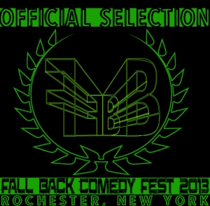 FALLBACK COMEDY FEST-Official Selection
