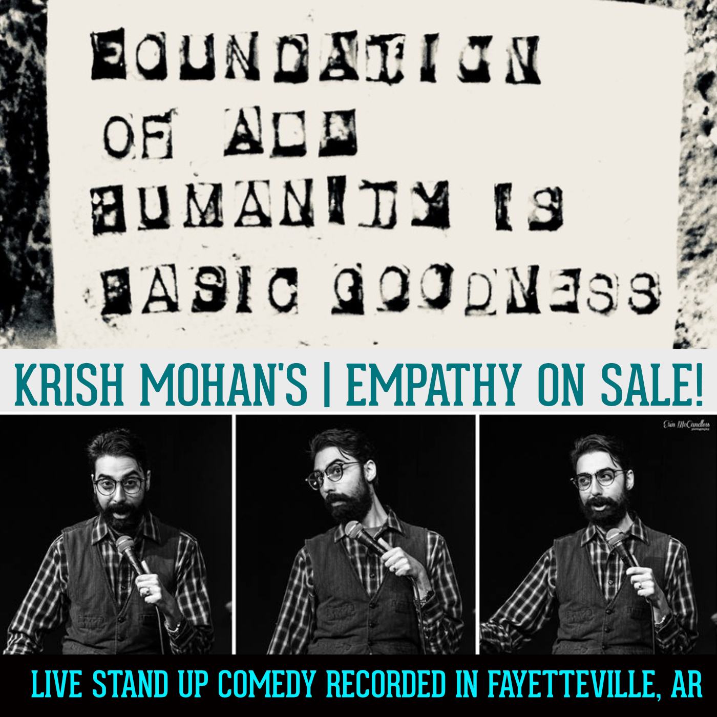 EMPATHY ON SALE! VIDEO SPECIAL AVAILABLE NOW!