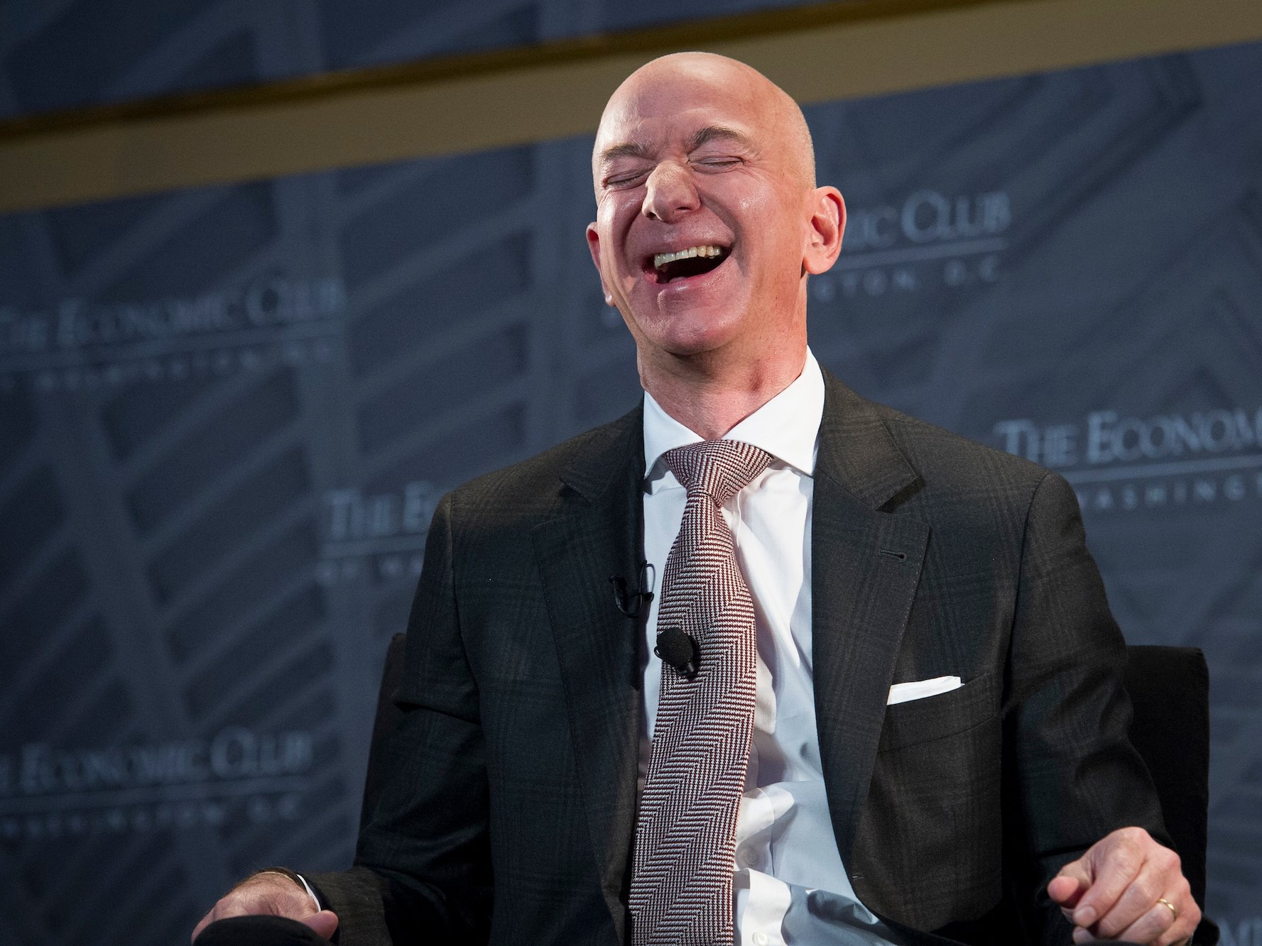 The Dispatch! Prime Day and the God-King Bezos!