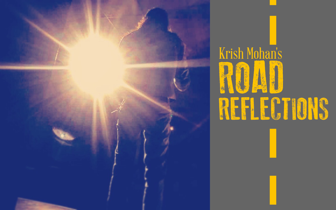 Road Reflections #47 – Should Civility Be Preached By The Elites? + Tulsi Gabbard's Debate Boycott!