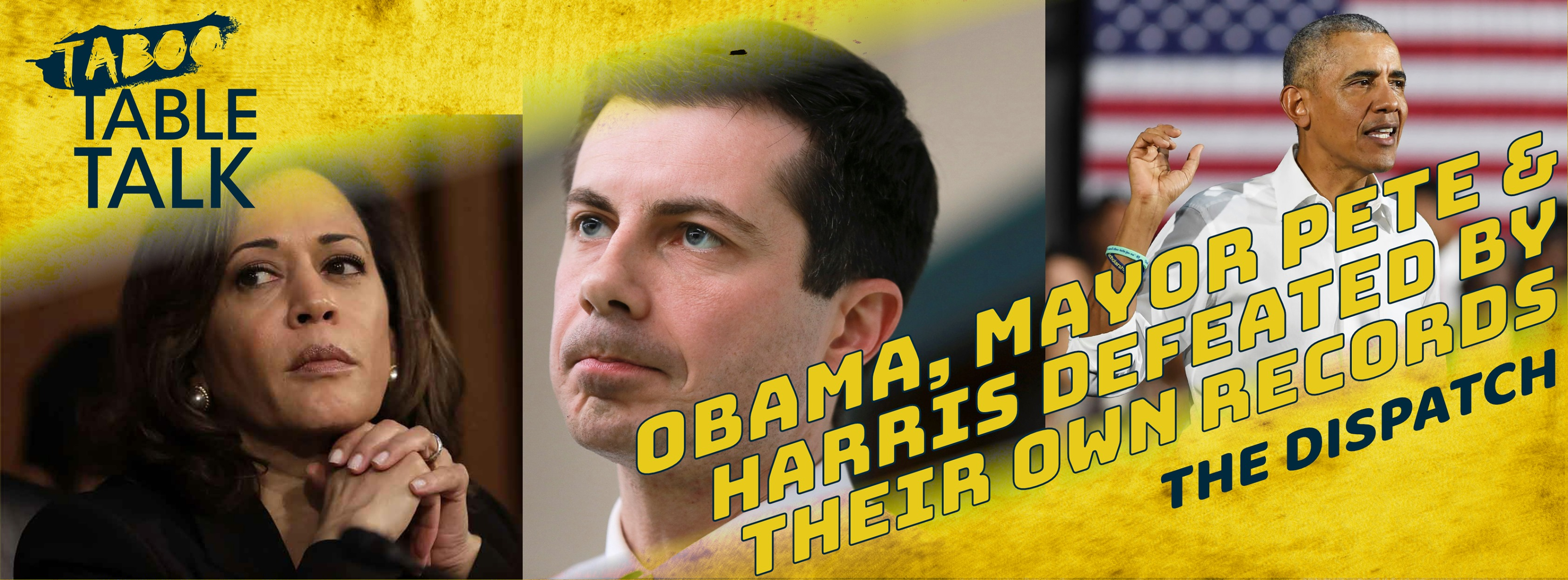 Mayor Pete's Record Proves He Is Out Of Touch! [The Dispatch]