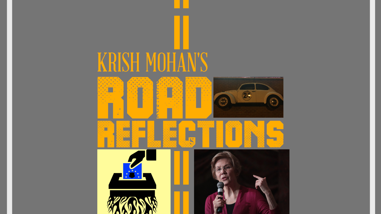 Problems In Warren's Camp, Bloomberg Vs. Warren & Klobuchar's Horrible Criminal Justice Record!