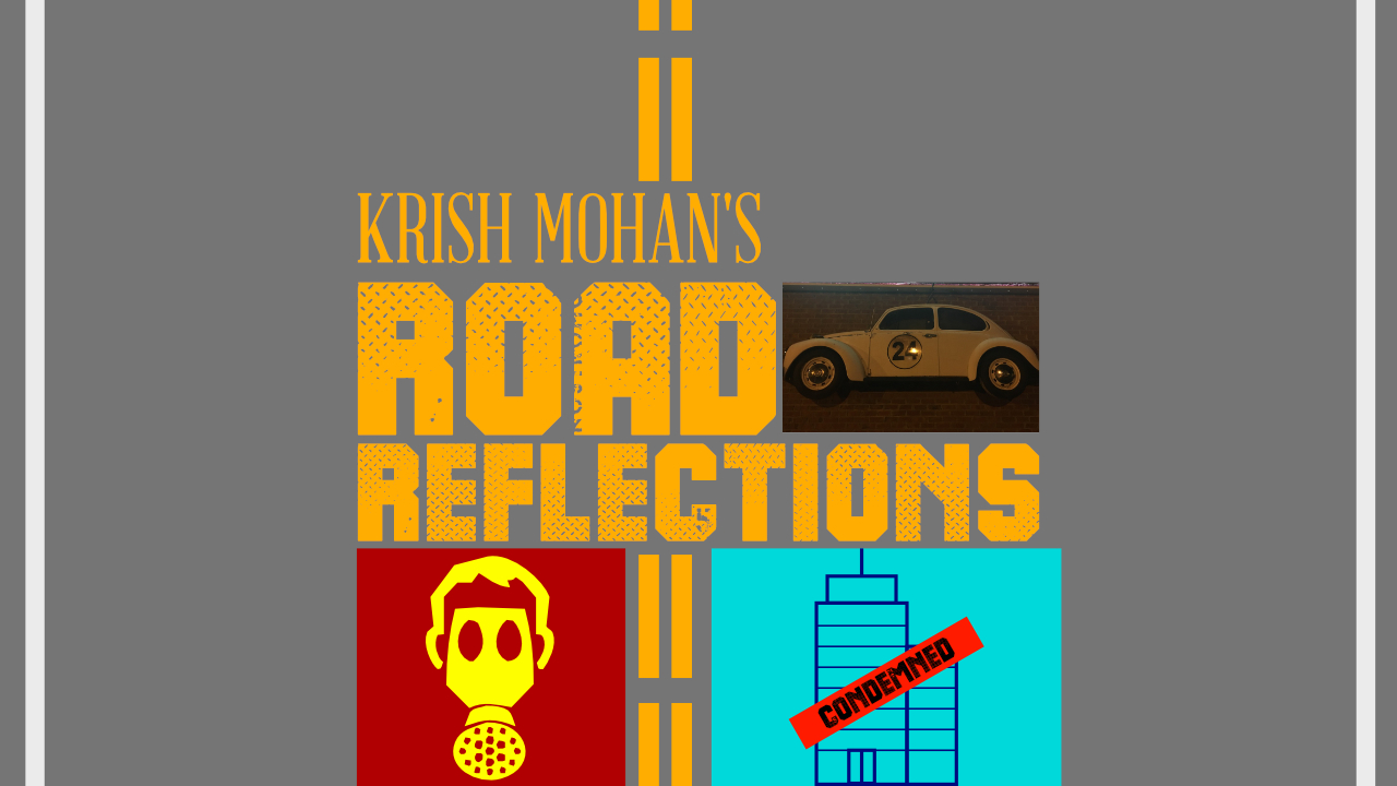 Road Reflections #80 –  What NOT To Do When Looking For An Apartment! [Storytelling Saturday]